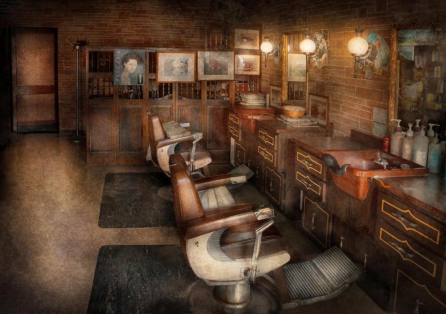 Custom Barbershop Plans Joy Studio Design Gallery Best