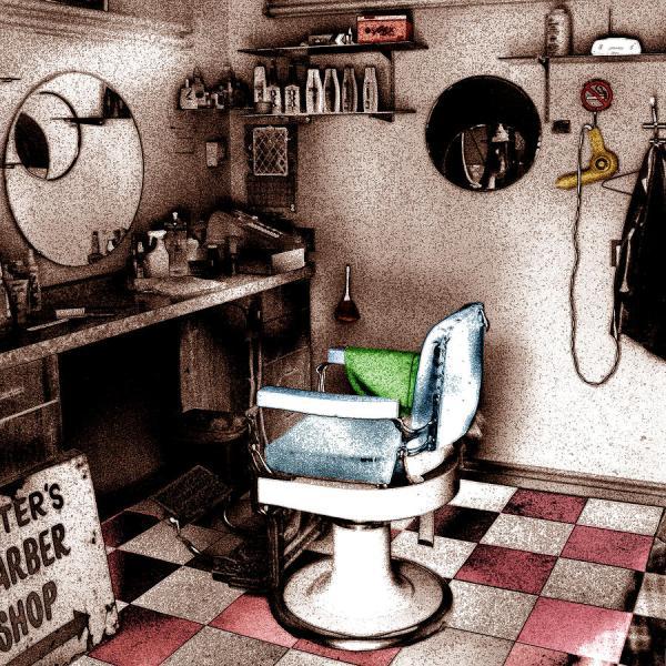 Barber Andrew Fare
