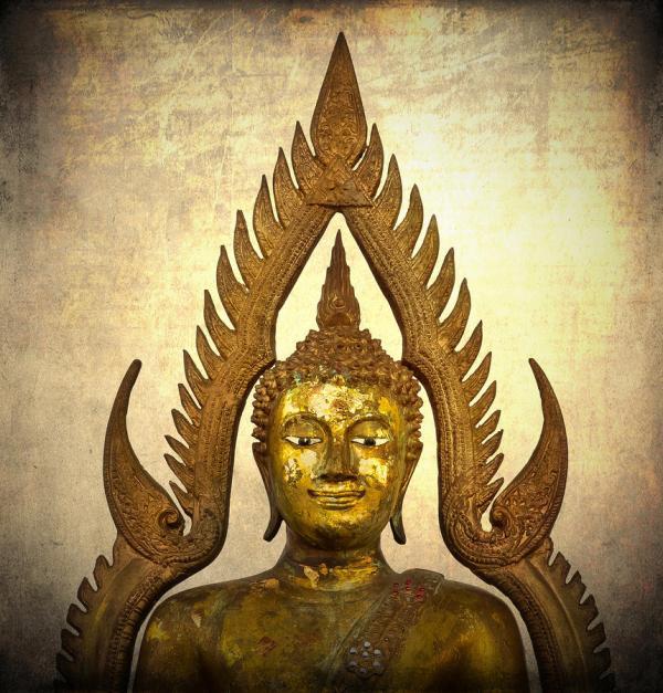 Classic Buddha Prasert Chiangsakul