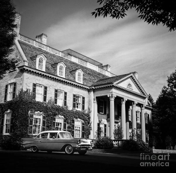 Classic George Eastman House Ken Marsh