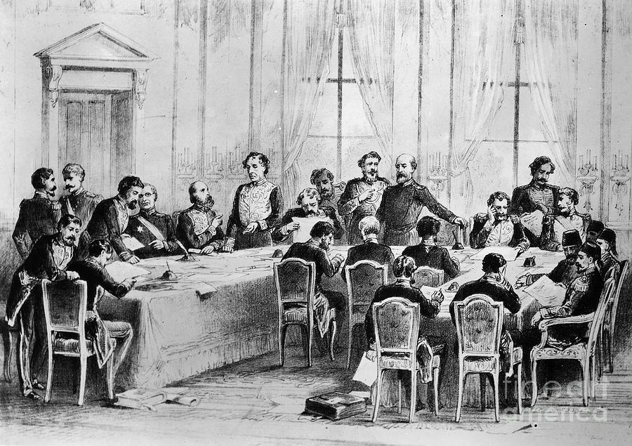 Berlin Congress 1878