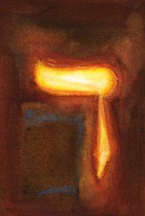 Image result for hebrew letter daleth