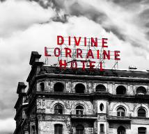 Post #2 Divine Lorraine Hotel Mood Place & Space