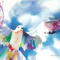 L'oiseau-Amour
