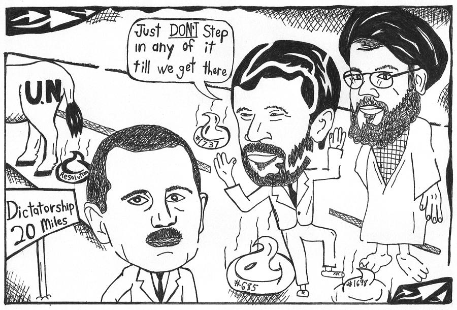 Opinions on Dictatorship