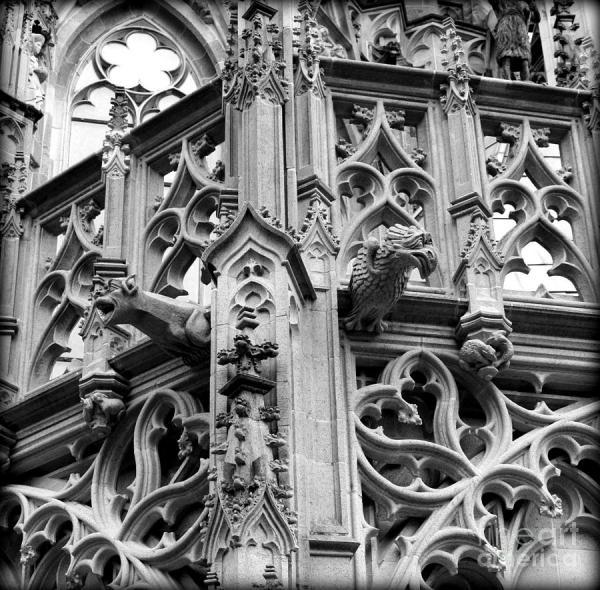 Gothic Drama Carol Groenen