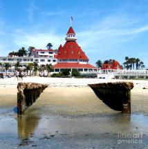 Hotel Del Coronado Jerome Stumphauzer