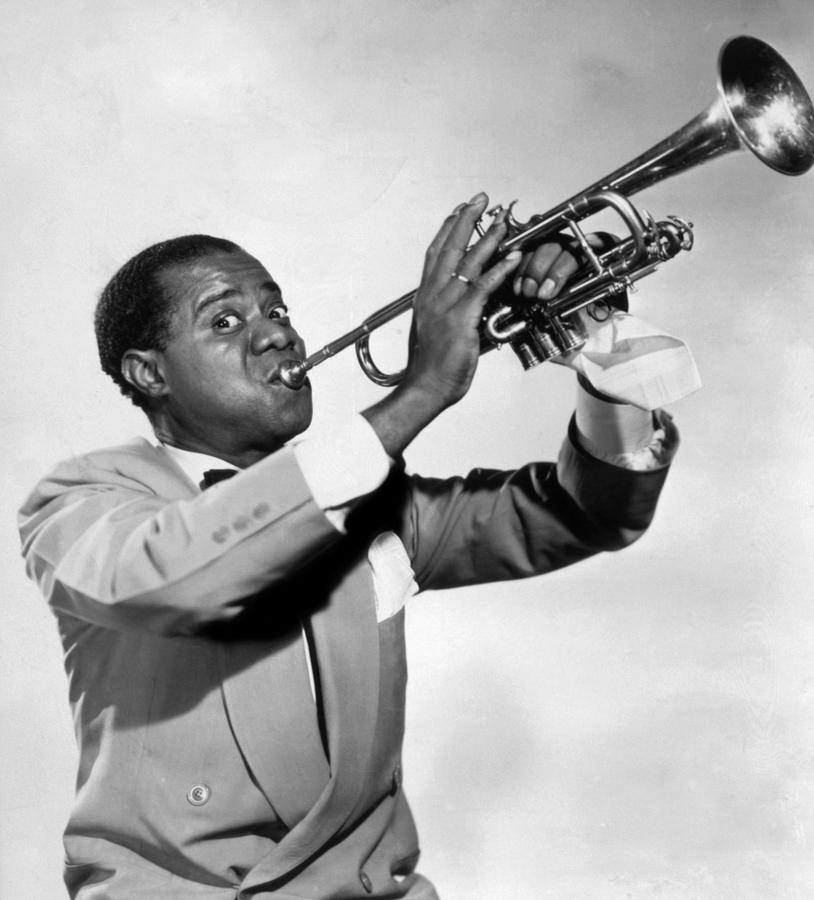 My Collections Louis Armstrong