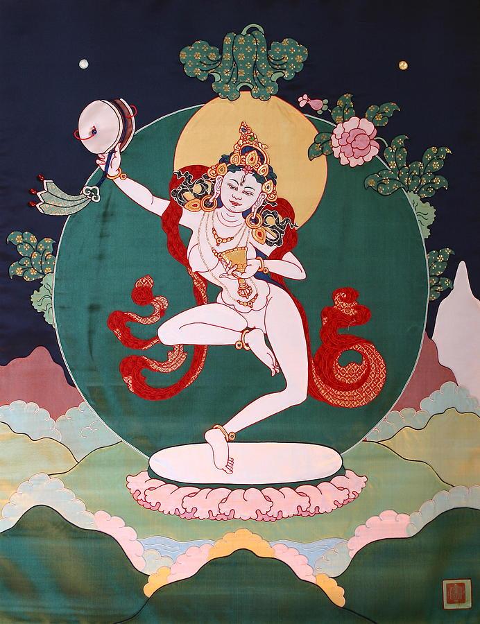 The Five Slogans of Machig Labdron - Buddhism - somathread