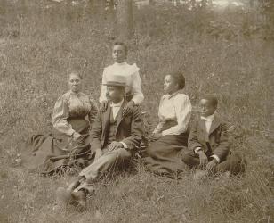american african class middle everett history photograph fineartamerica 4th december which uploaded families canvas