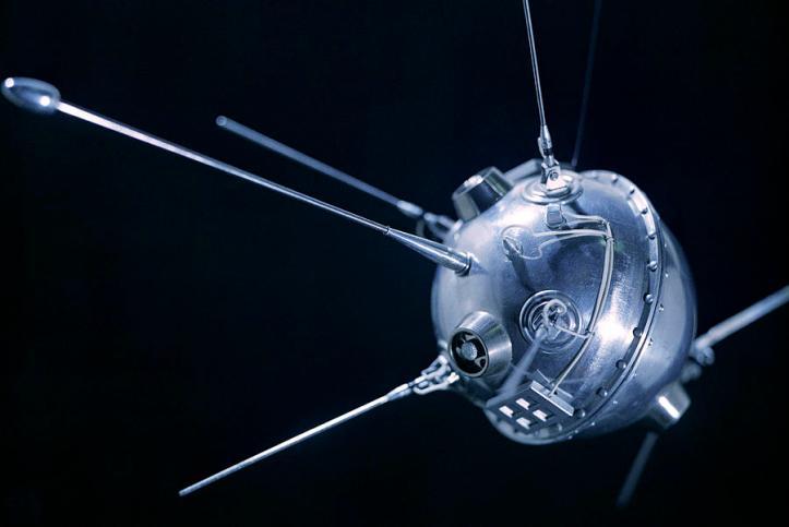 Resultado de imagen para Luna 2