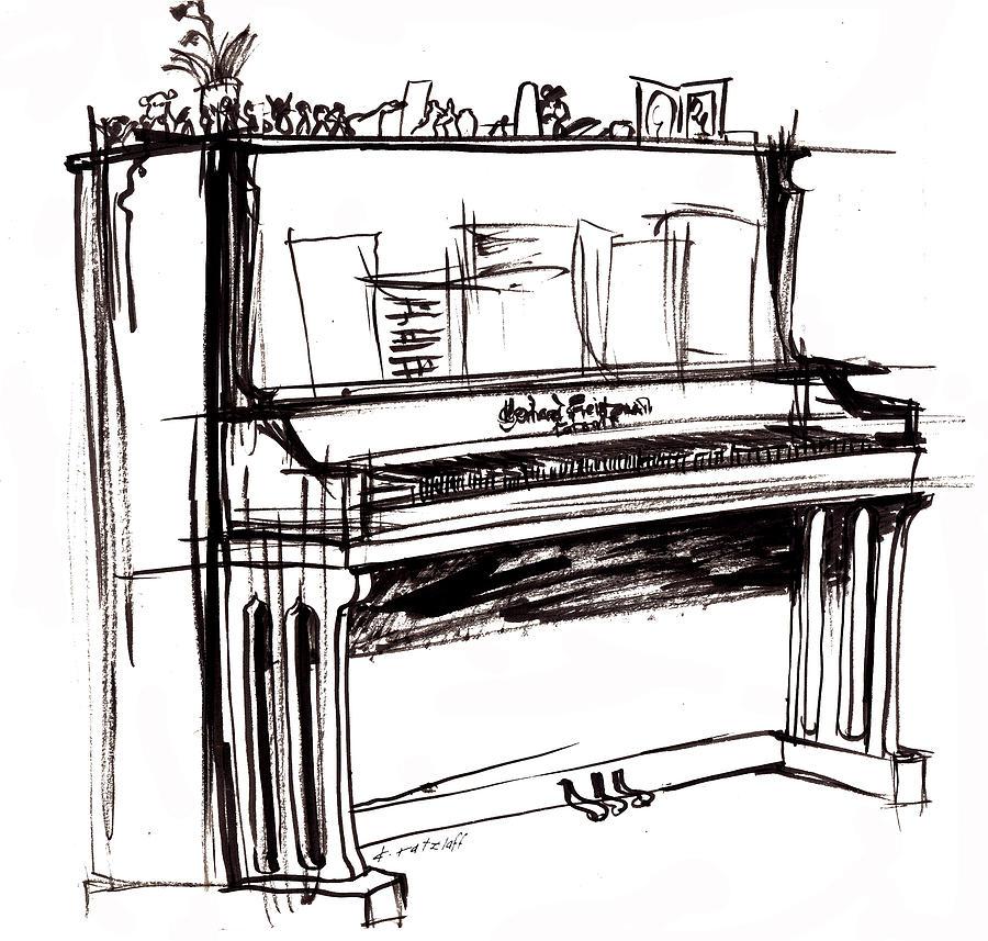 piano html5