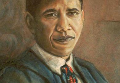 Obama Paintings For Sale Fine Art America