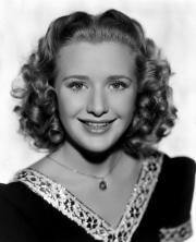 priscilla lane ca. early 1940s