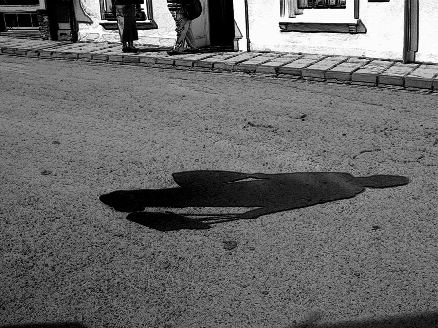 Image result for hiroshima shadows of people