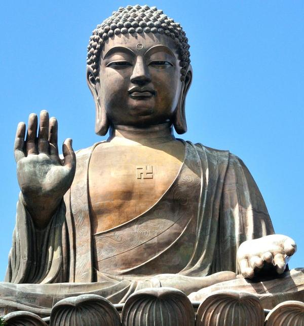 Tian Tan Buddha Joe Ng
