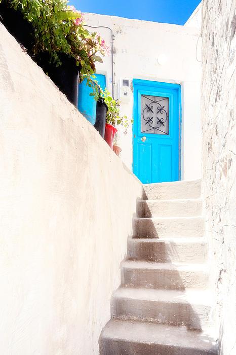 Door 6 Photograph