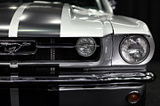 Featured - Ford Mustang Fastback - 5D20342 by Wingsdomain Art and Photography