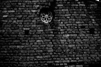 Brick Wall Photograph by Deepak Pawar