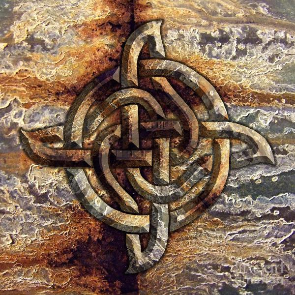 Celtic Knot Artwork