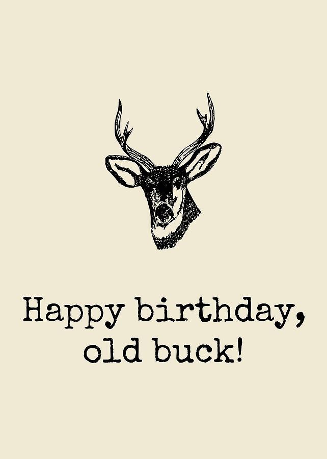 Hunting Birthday Pictures : hunting, birthday, pictures, Hunter, Birthday, Hunting, Happy, Digital