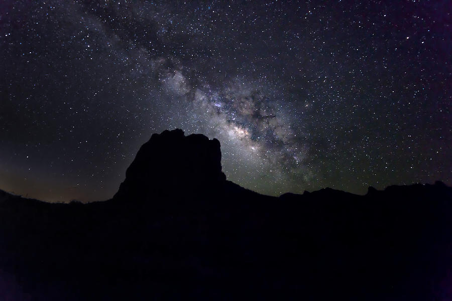 Image Result For How To Photograph The Milky Way With An Iphone