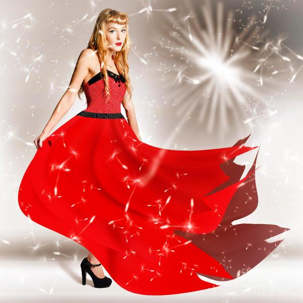 Fashion Love In Spread Of Design Digital Art Jorgo