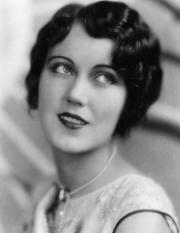 fay wray ca. late 1920s