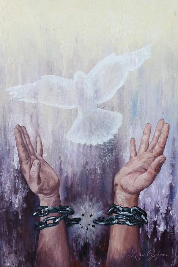 Image result for to forgive painting