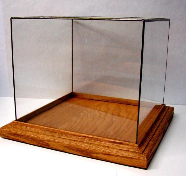 Art Glass Display Cases