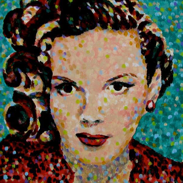Portrait Paintings by Famous Artists