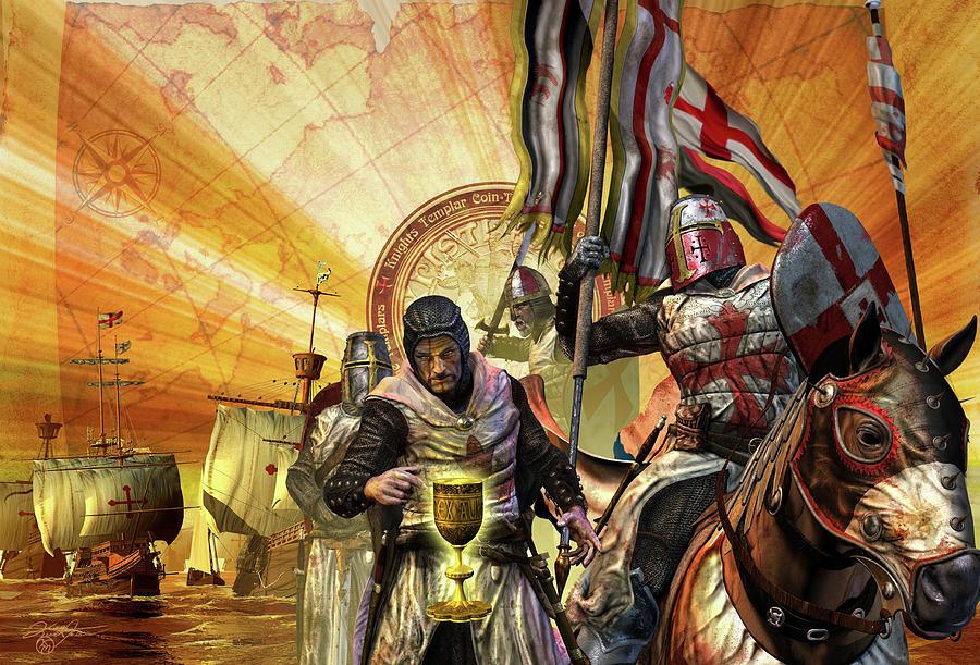 Knights Templar Drug Cartel