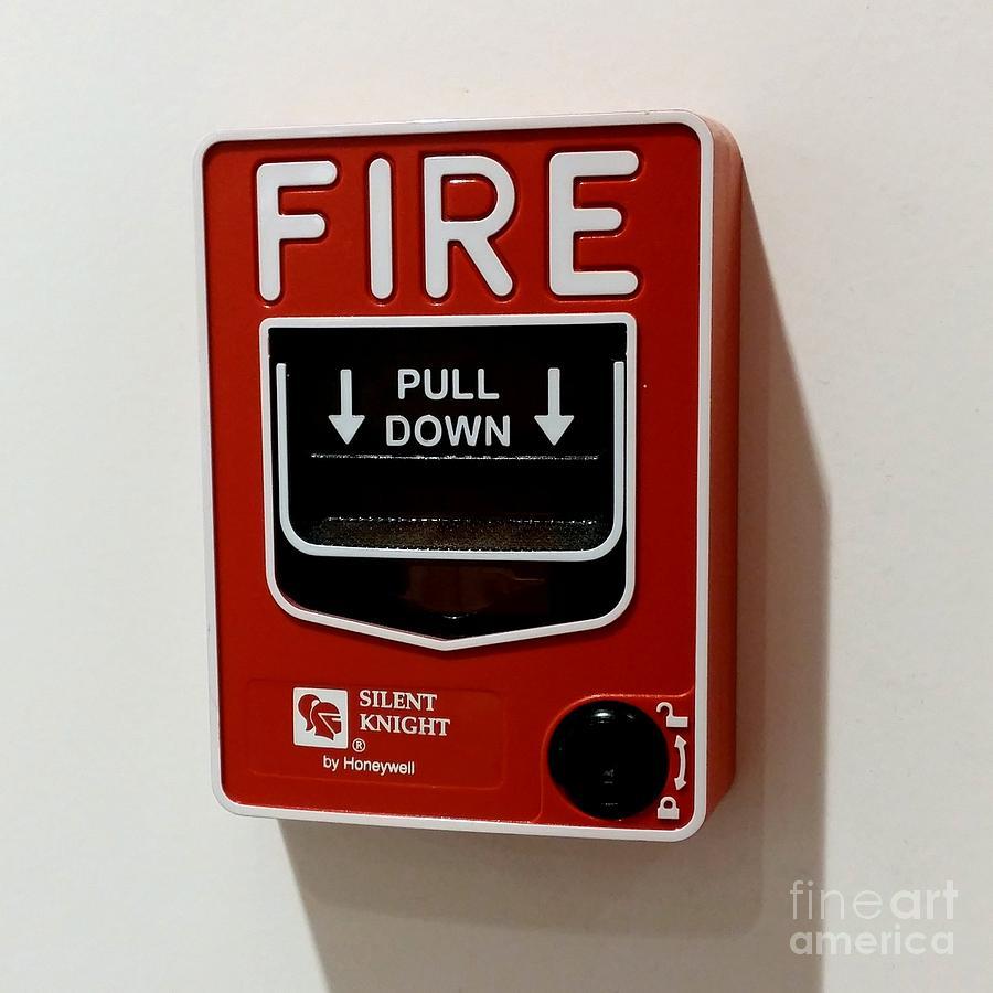 medium resolution of silent knight fire alarm pull station
