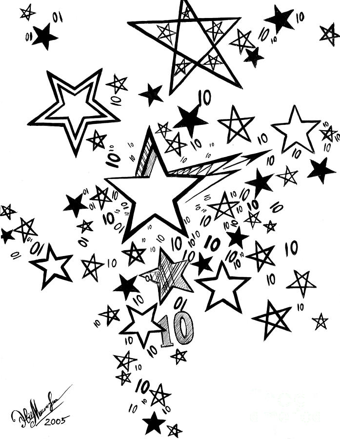 Meaning Of Metal Stars On Barns And Homes
