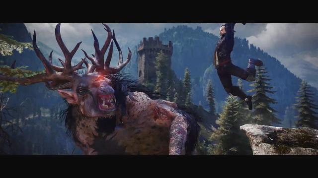 Resultado de imagen para The Witcher 2: Assassins of Kings