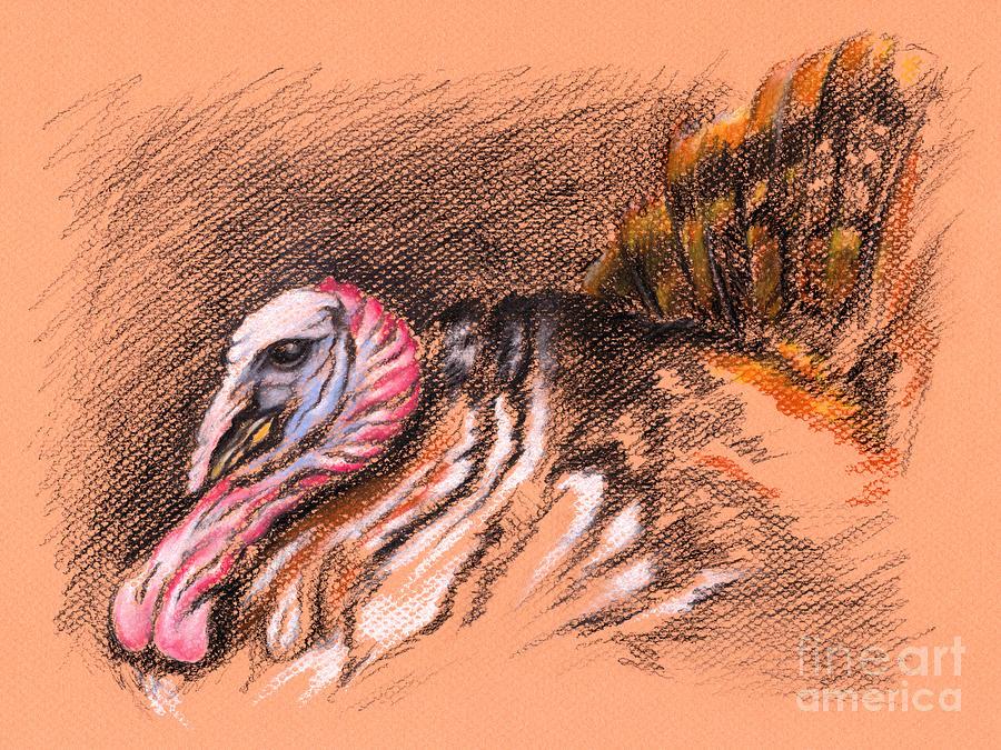 Thanksgiving Acrylic Art