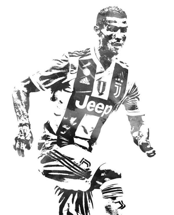 20+ Juventus Clip Art Ideas And Designs