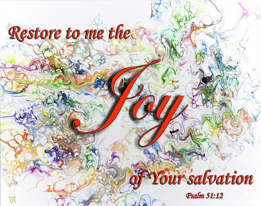 joy 1 with scripture