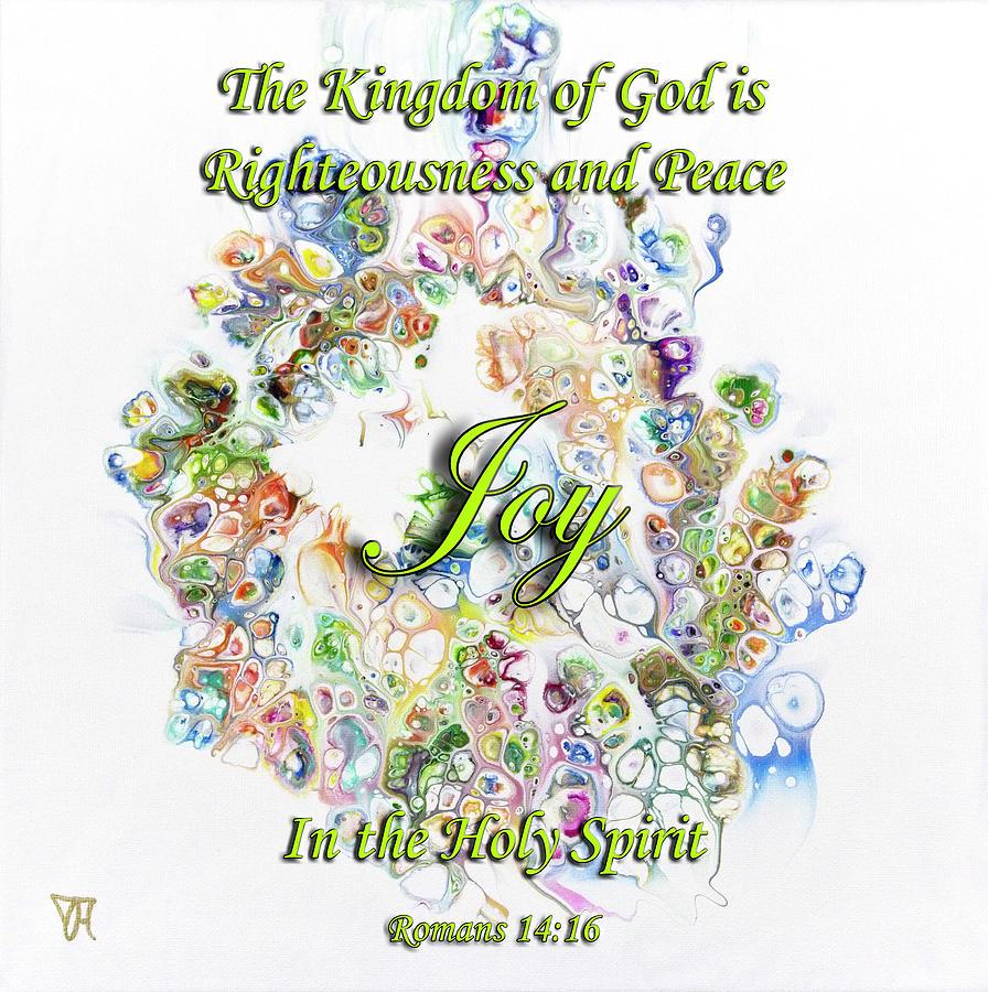 joy 2 with scripture