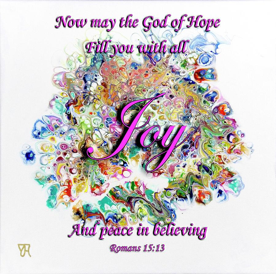 joy 3 with scripture