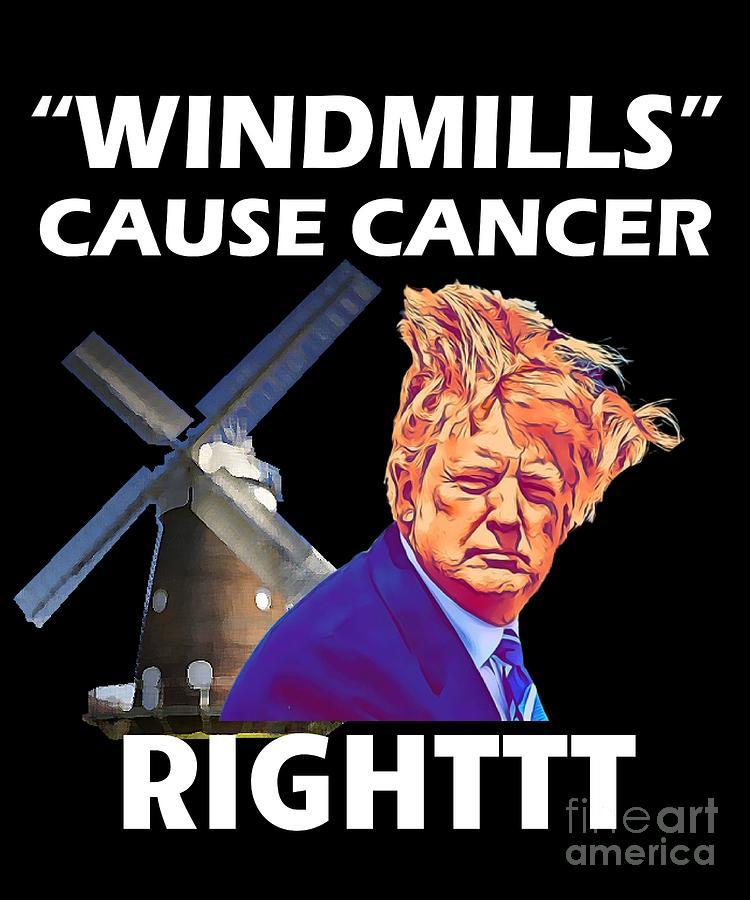 Windmill Cancer Meme : windmill, cancer, Windmill, Cancer