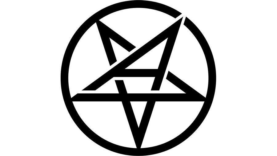 ANTHRAX LOGO Heavy Metal Band Star Digital Art by Music N