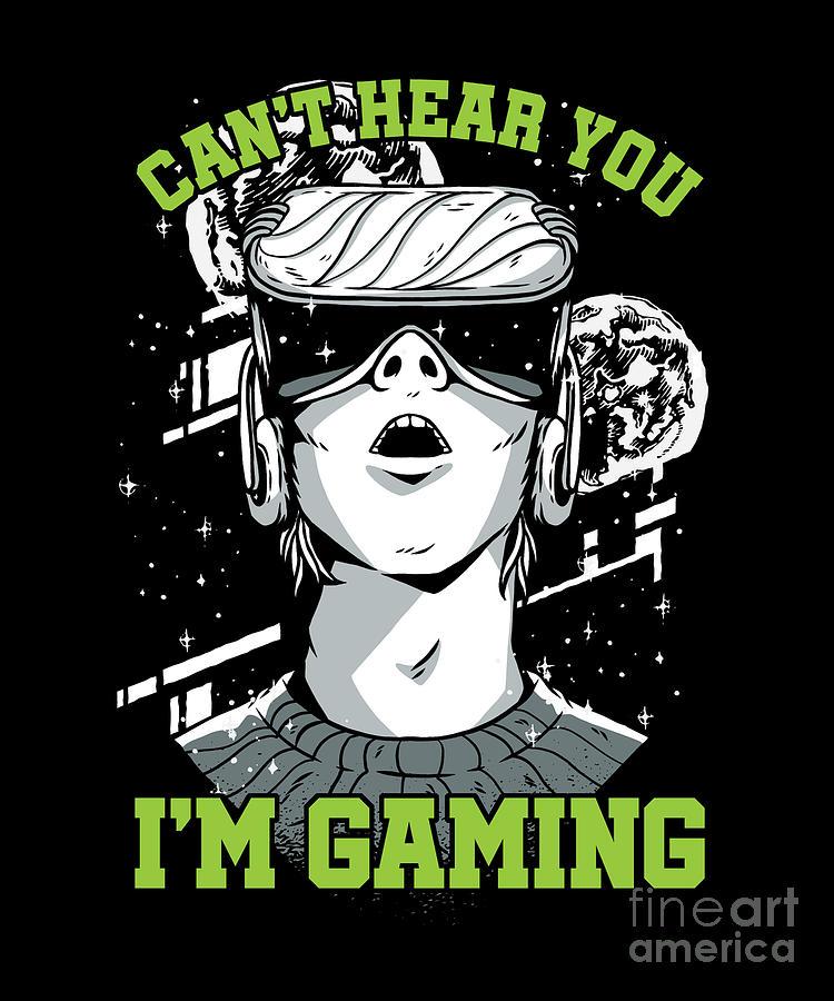 Funny Gamer Pics : funny, gamer, Funny, Gamers, VideoGames, Lovers, Gaming, Digital, Thomas, Larch
