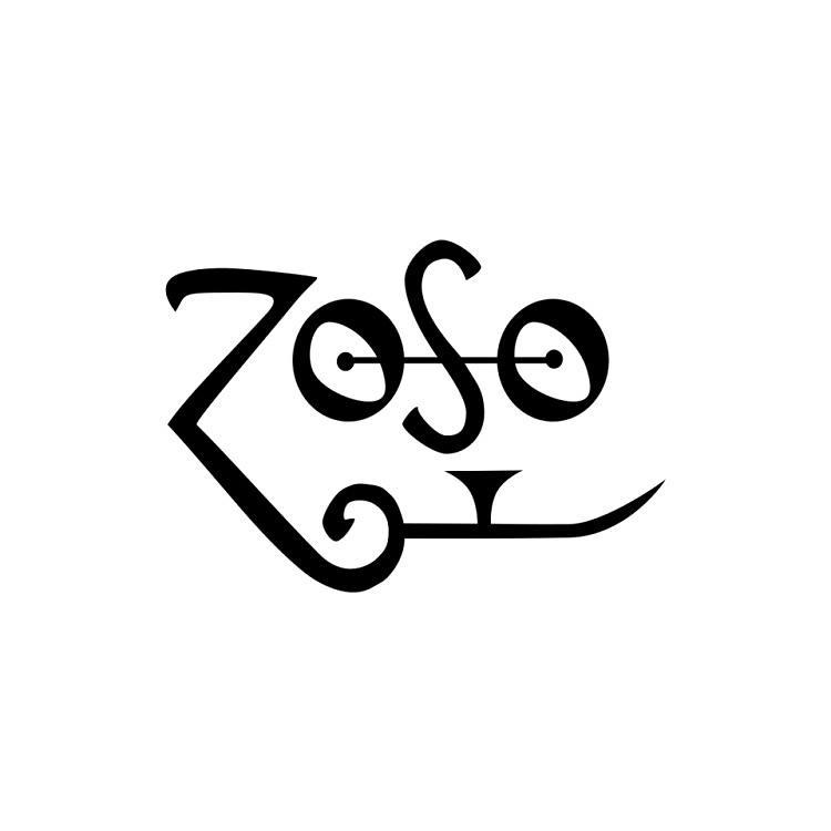 Led Zeppelin IV Logo Led Zeppelin III, Symbol Transparent
