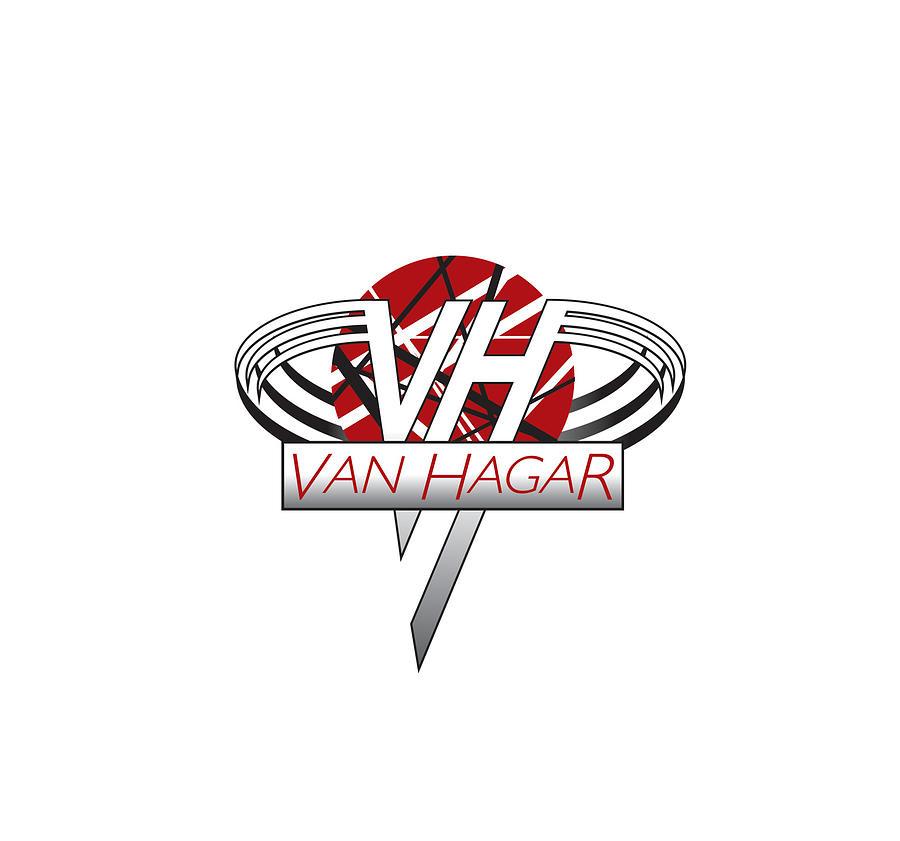 Music Festival Logo Van Halen, Van Halen Transparent