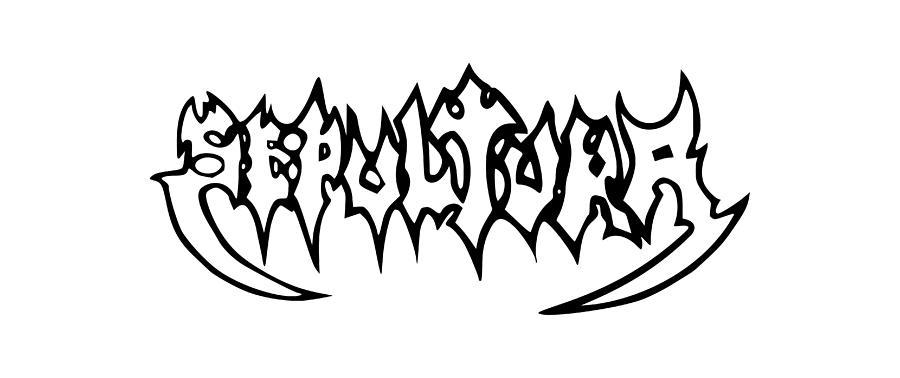 The Best of Sepultura Thrash Metal Heavy Metal