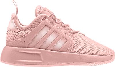 845c6dae7bd11 Girls  Toddler Adidas Originals X Plr Casual Shoes Finish Line