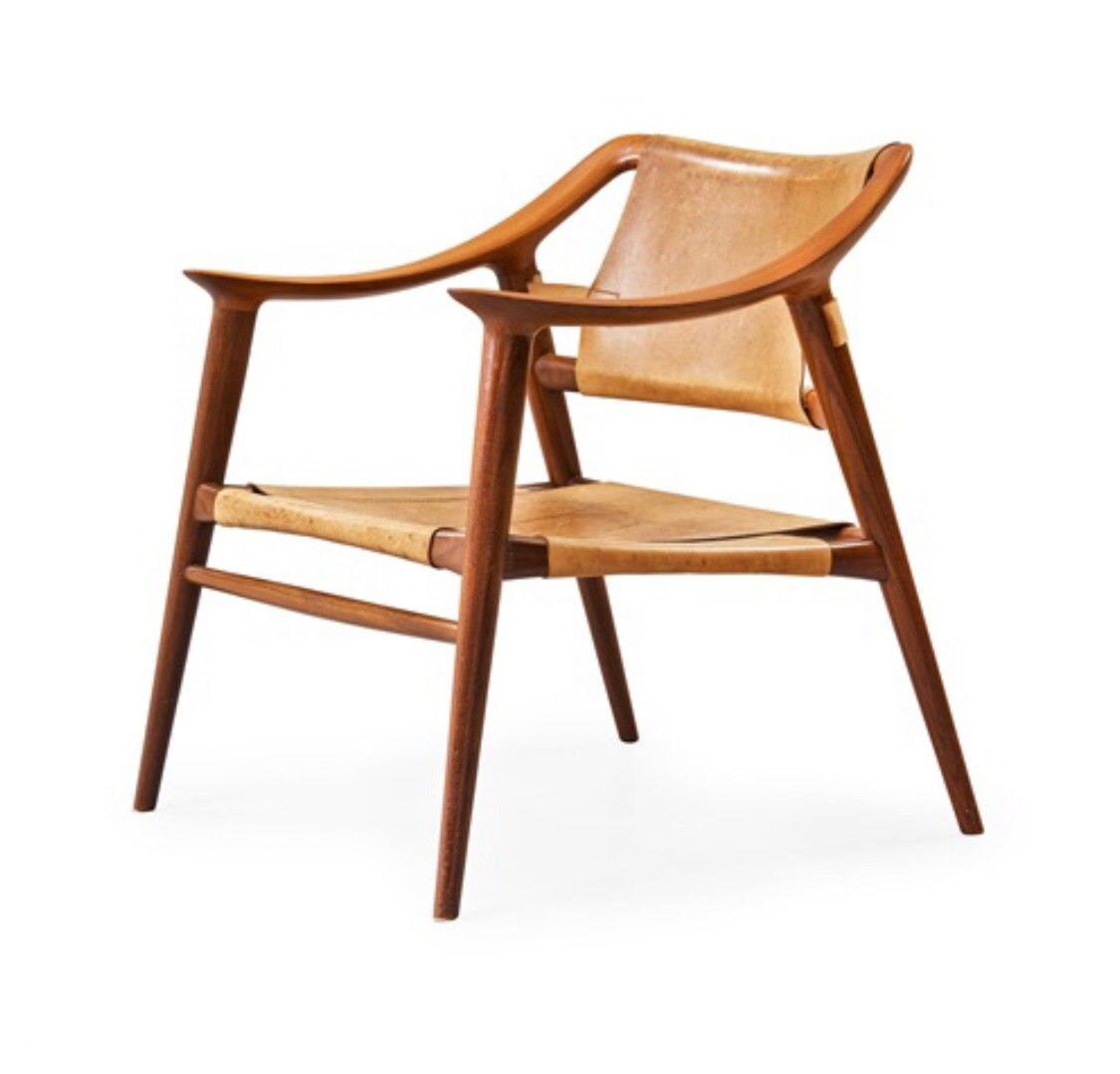 Nytt Retro Lenestol | Details About High End Mid Century Modern Accent NW-11