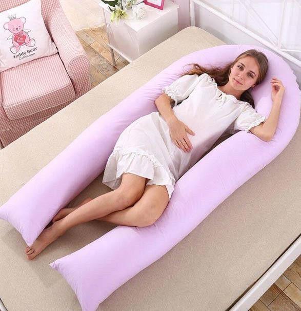 comfort u body pillow finn no