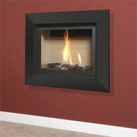 Verine Celena Wall Mounted Balanced Flue Gas Fire Lowest Price